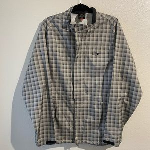 Men's Oakley Rain Jacket